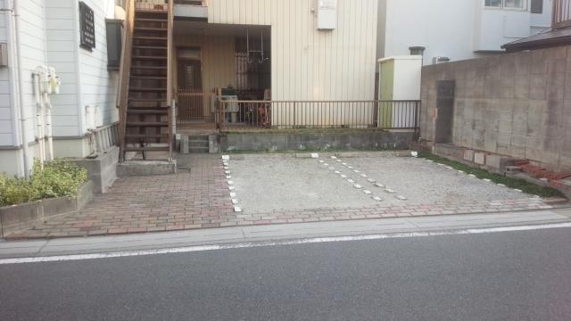 【予約制】軒先パーキング 高友館パーキング image