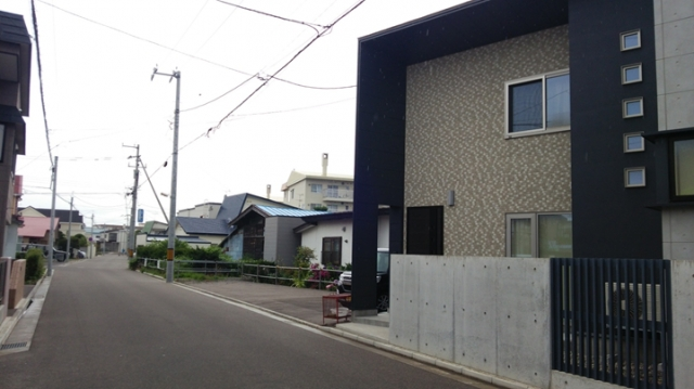 【予約制】軒先パーキング 深堀町 第3駐車場 image