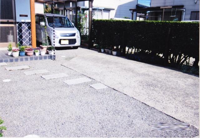 【予約制】軒先パーキング 山雅街道PK image