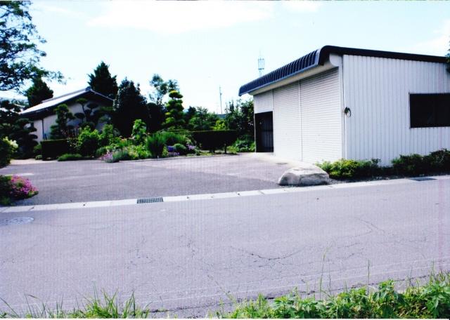 【予約制】軒先パーキング 【アルウィン】松本市神林第1駐車場 image