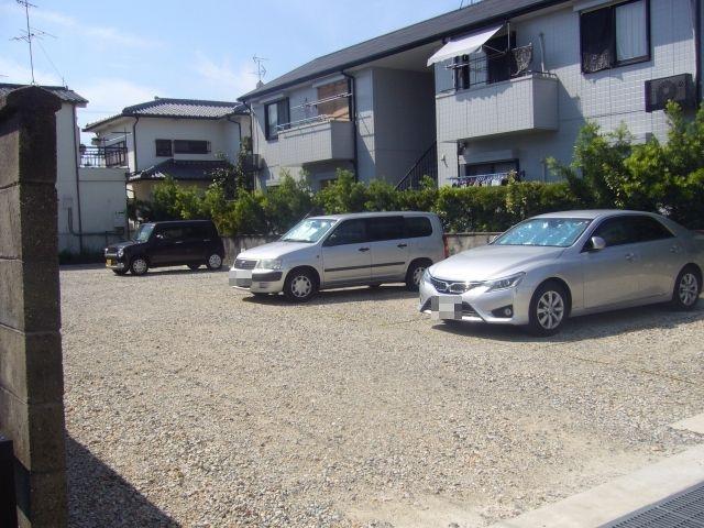 【予約制】軒先パーキング 藤木駐車場 image