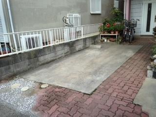 【予約制】軒先パーキング 東光高岳そば駐車場 image