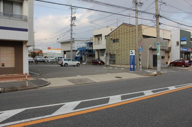 【予約制】軒先パーキング 中割町4丁目第1駐車場 image