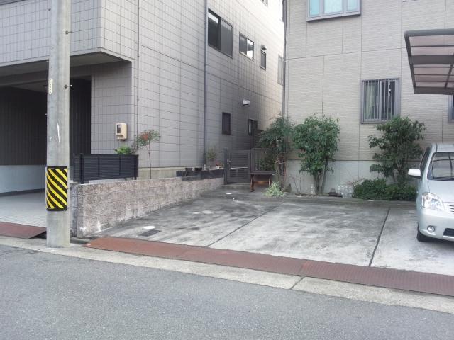 【予約制】軒先パーキング 北頭町4丁目 第1駐車場 image