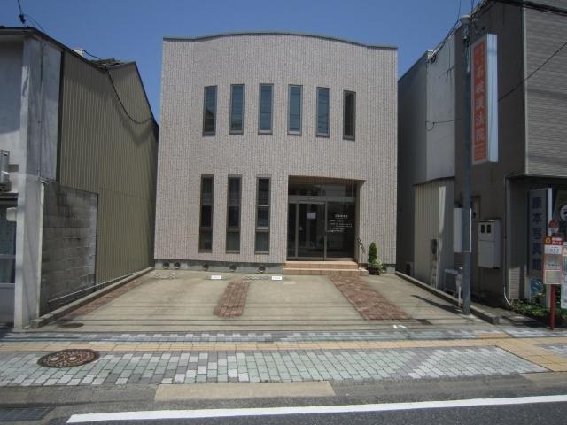 【予約制】軒先パーキング 石破漢法院 駐車場 image