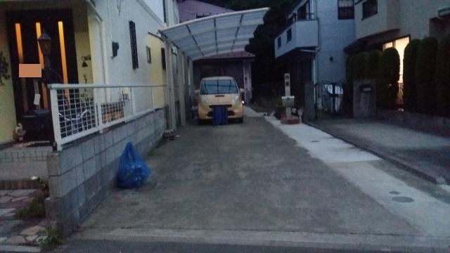 【予約制】軒先パーキング 遊園地西駐車場 image