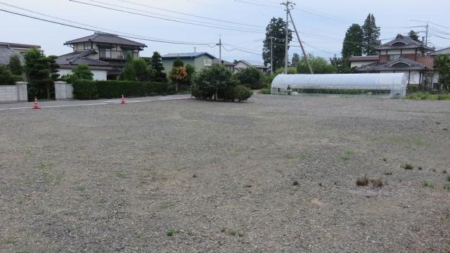 【予約制】軒先パーキング 【アルウィン】松本市神林第2駐車場  image