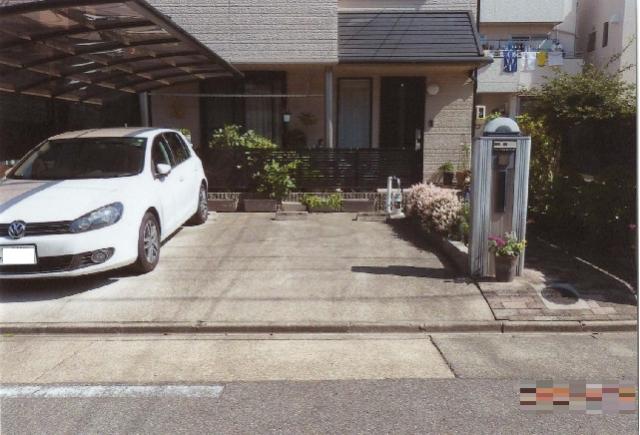 【予約制】軒先パーキング 洲山町3丁目第一駐車場 image