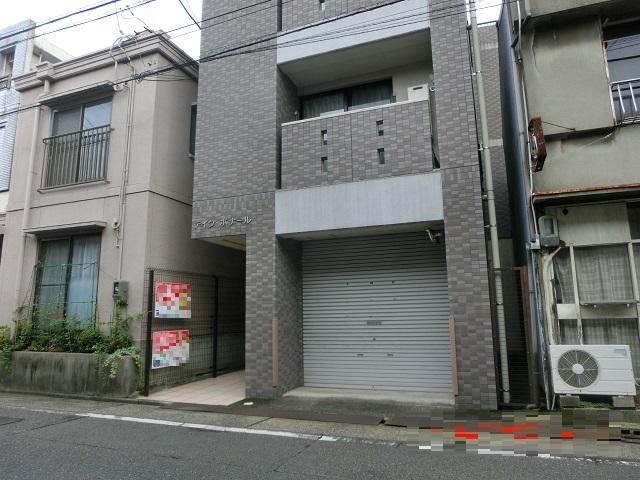 【予約制】軒先パーキング テイク・ボナール駐車場 image