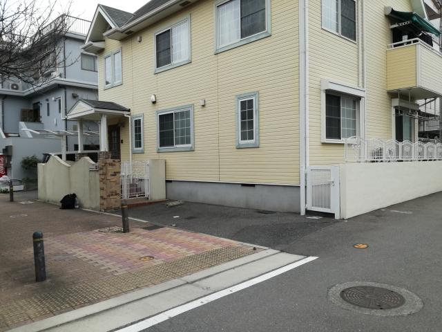 【予約制】軒先パーキング 唐人町2丁目 第2駐車場  image