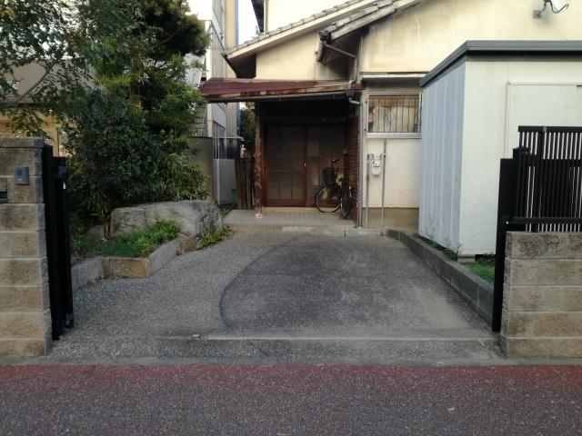 【予約制】軒先パーキング 【軽小型車専用】今川パーキング image