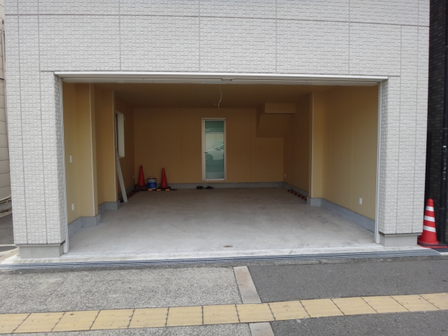 【予約制】軒先パーキング 大阪ドーム前大正2 image