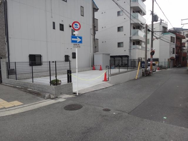 【予約制】軒先パーキング 大阪ドーム前大正1 image