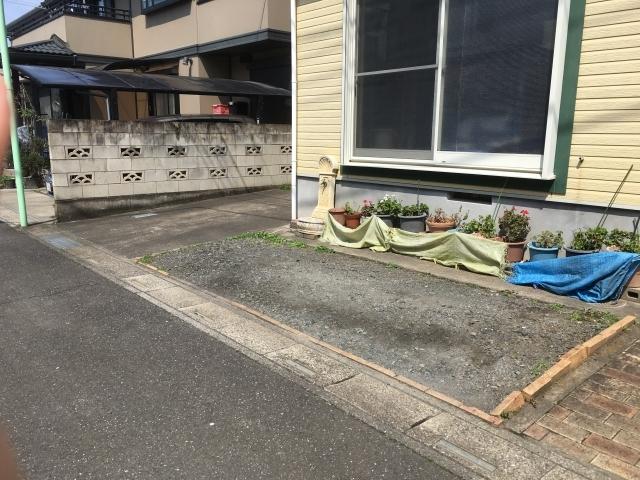 【予約制】軒先パーキング 【富士見市】若尾駐車場 image