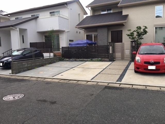 【予約制】軒先パーキング 豊浜1112 image