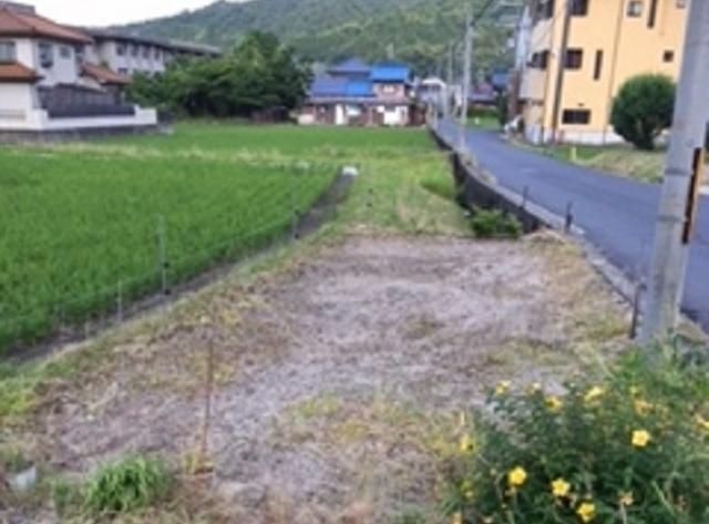 【予約制】軒先パーキング 金引の滝駐車場 image