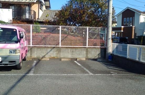 【予約制】軒先パーキング ホワイト急便浦和第二工場駐車場 image