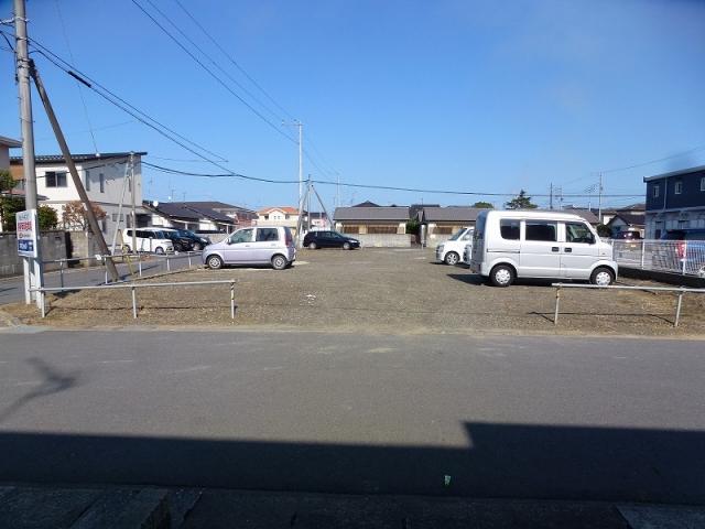 【予約制】軒先パーキング M'sパーキング image