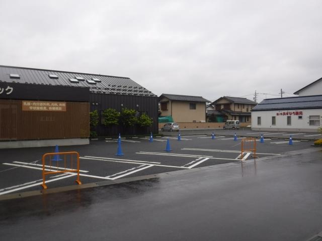 【予約制】軒先パーキング 南ながの公園クリニック駐車場 image