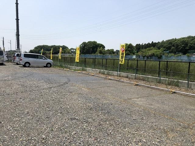 【予約制】軒先パーキング ECOパーク大宮奈良町駐車場 image