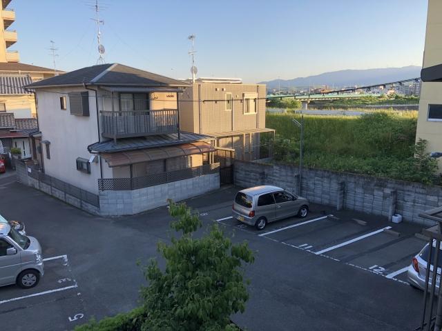 【予約制】軒先パーキング 【西京極近く!】廣田ガレージ駐車場 image