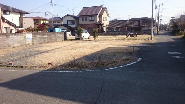 【予約制】軒先パーキング 湖東北駐車場 image