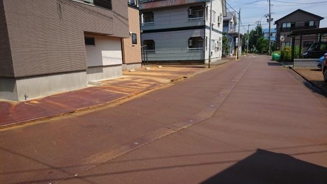 【予約制】軒先パーキング 【長岡花火】水道公園近く駐車場 image