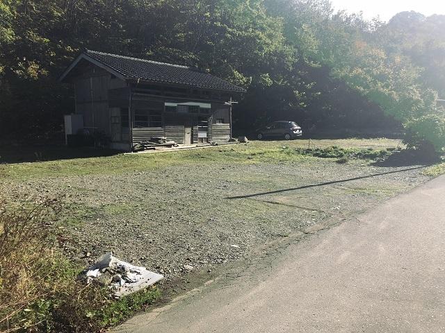 【予約制】軒先パーキング 鵜住居町駐車場 image