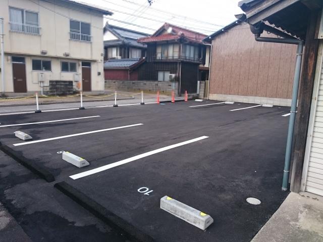 【予約制】軒先パーキング 【軽自動車専用】東福原2丁目T駐車場(2) image