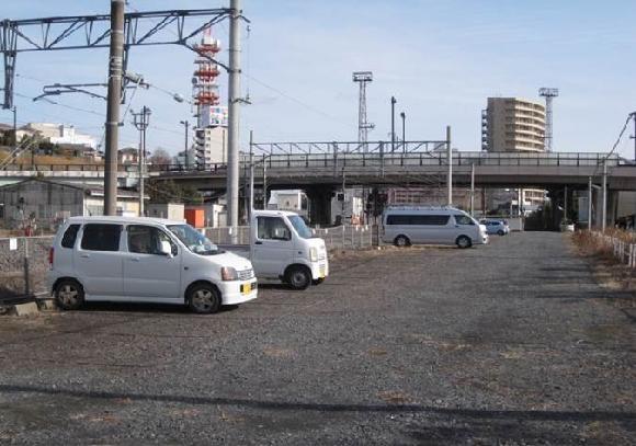 【予約制】軒先パーキング 水戸千波大橋下1 image