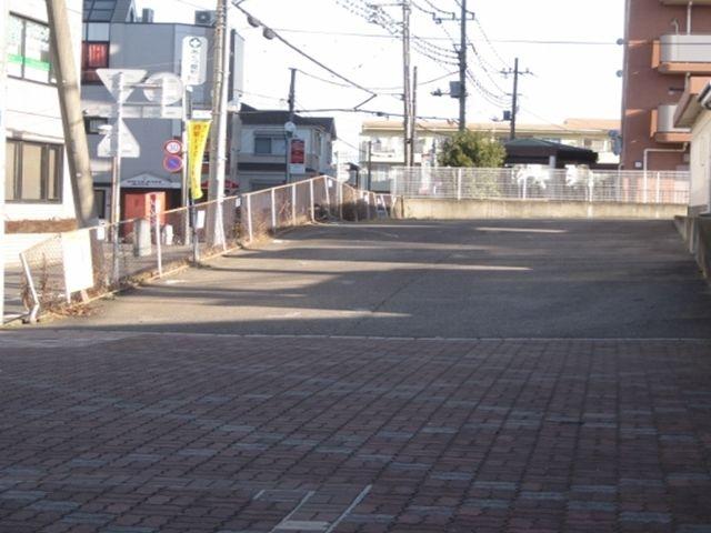 【予約制】軒先パーキング 荒川沖駐車場 image