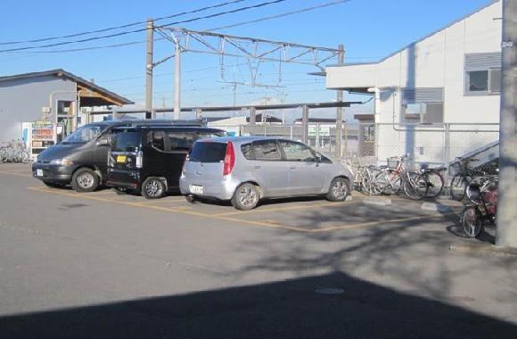 【予約制】軒先パーキング 川島駐車場 image
