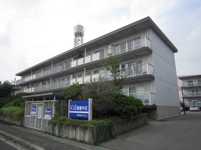 【予約制】軒先パーキング K's B倉敷中庄敷地内駐車場 image