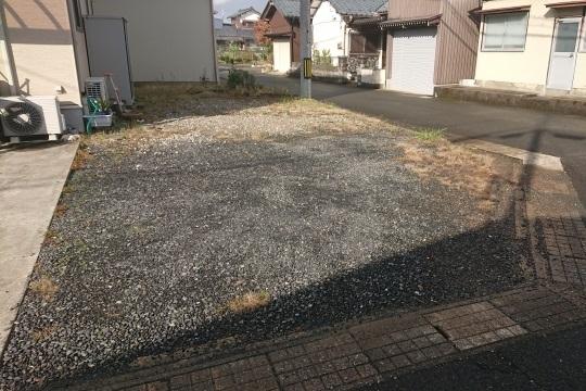 【予約制】軒先パーキング 【軽・コンパクトカー専用】ともちゃんパーキング image