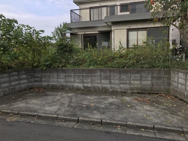 【予約制】軒先パーキング 新取手駅徒歩4分駐車場 image