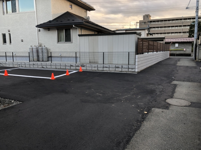 【予約制】軒先パーキング リオ・グランデ駐車場 image