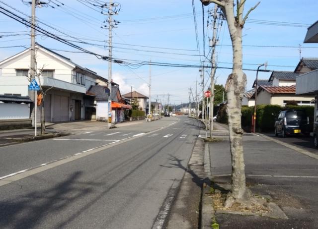 【予約制】軒先パーキング 瓜生町34 第1駐車場 image