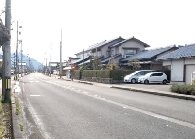 【予約制】軒先パーキング 瓜生町34 第2駐車場 image