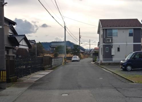 【予約制】軒先パーキング 瓜生町33パーキング image