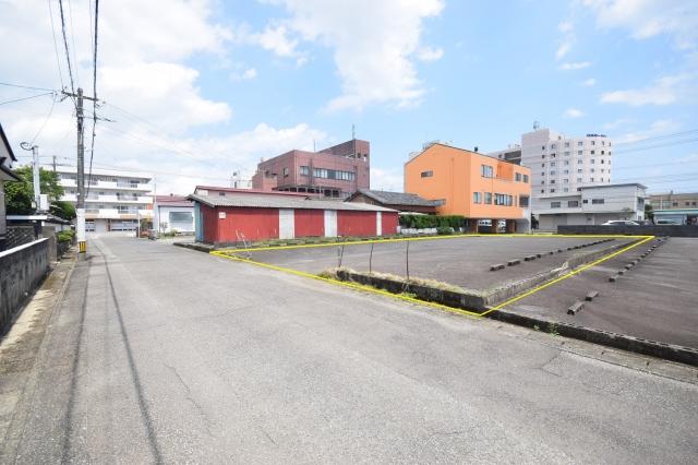 【予約制】軒先パーキング 春原町日向市駅前駐車場 image