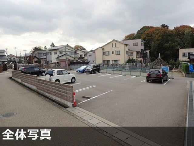 【予約制】軒先パーキング シェアP西方寺 image