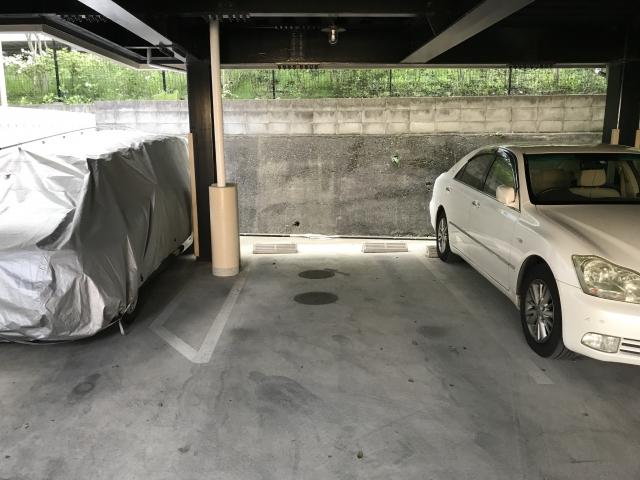 セブンブランチ山手 駐車場