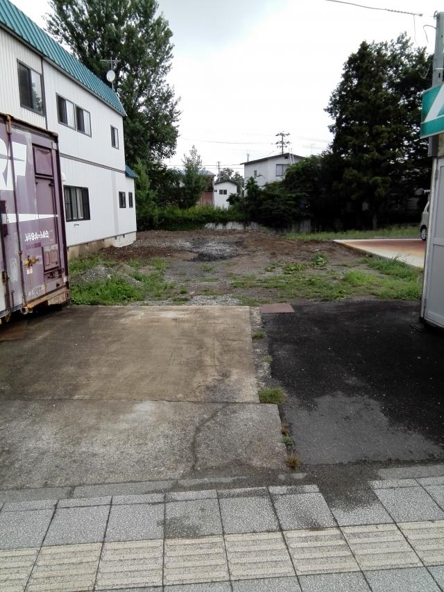 【大曲花火】大曲須和町1丁目第1駐車場