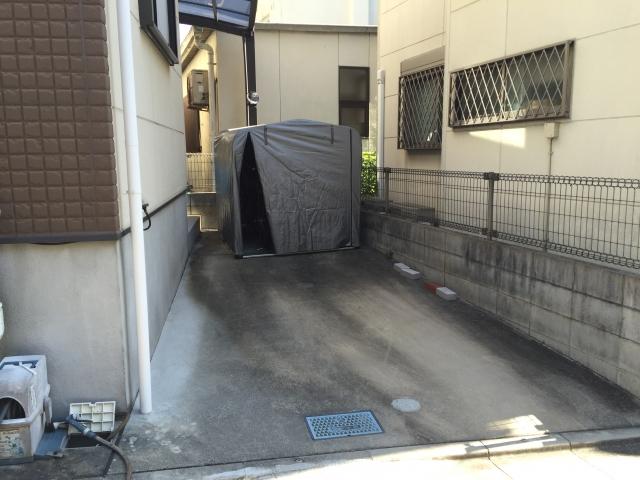 【島本町山崎】ジトクパーキング