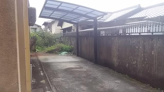 松阪市殿町駐車場