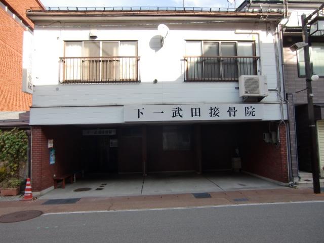 【高山市】飛騨高山駐車場