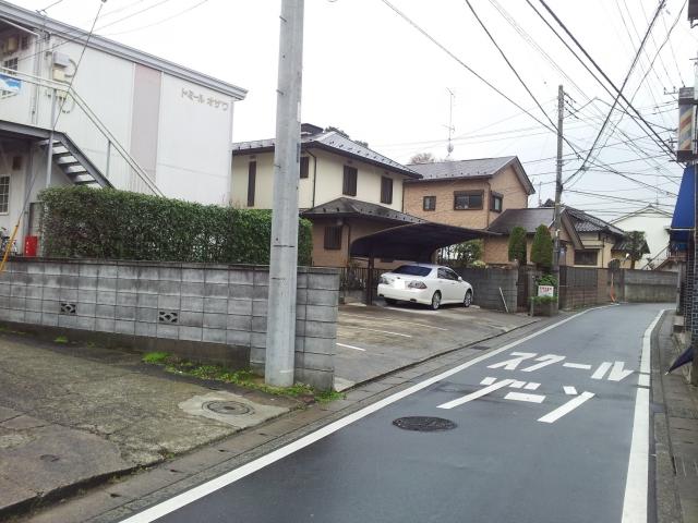 オザワ駐車場~第2(軽自動車用)