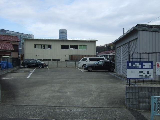 TK駐車場