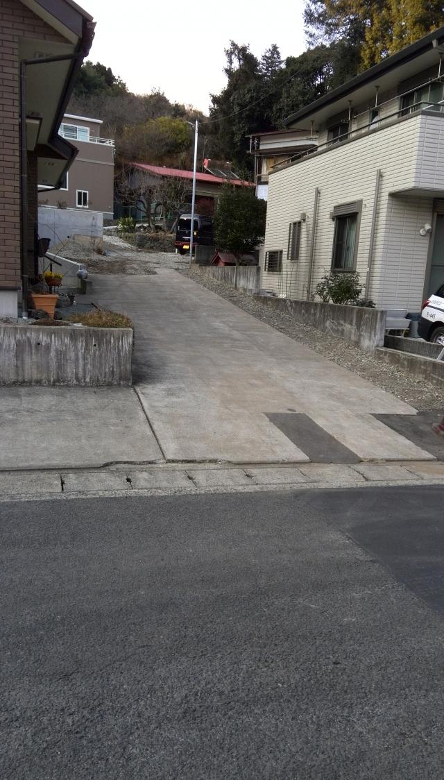 小田原入生田 第1駐車場
