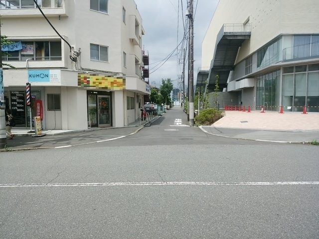 狭間駅徒歩2分駐車場
